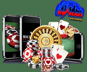 Приложение Vulkan Vegas